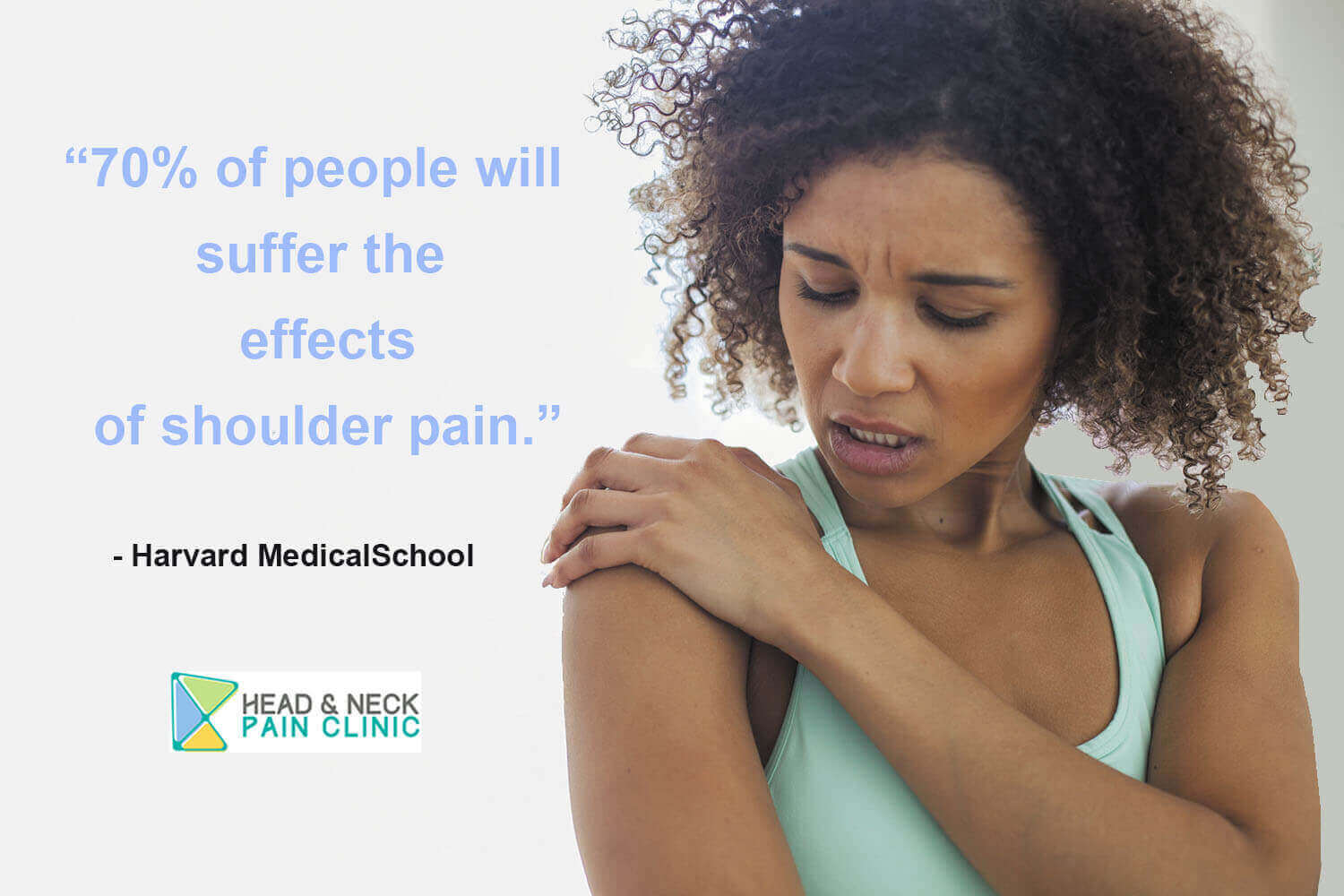 Diagnosing and Solutions for Persistent Shoulder Pain - healing shoulder pain