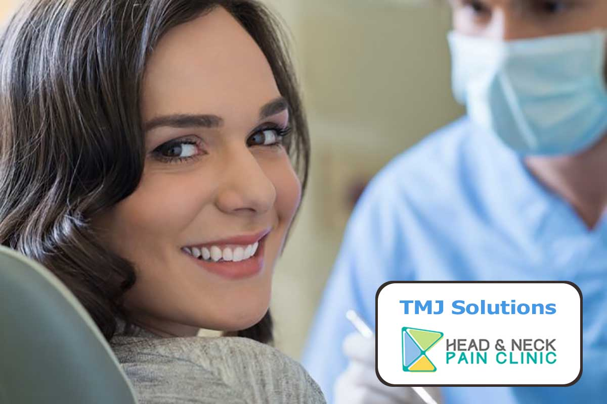 TMJ Pain Solutions from MN Head and Neck Pain Clinic