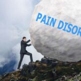 What is a pain disorder?